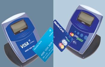 карты payWave и PayPass